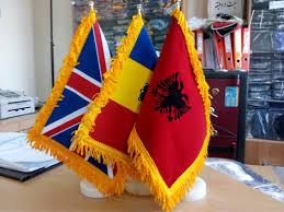 پرچم رومیزی ملل